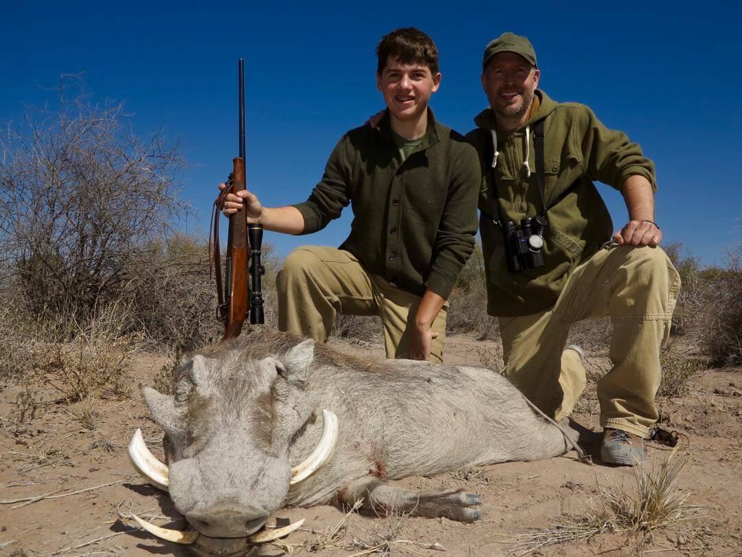Youth Hunt Namibia