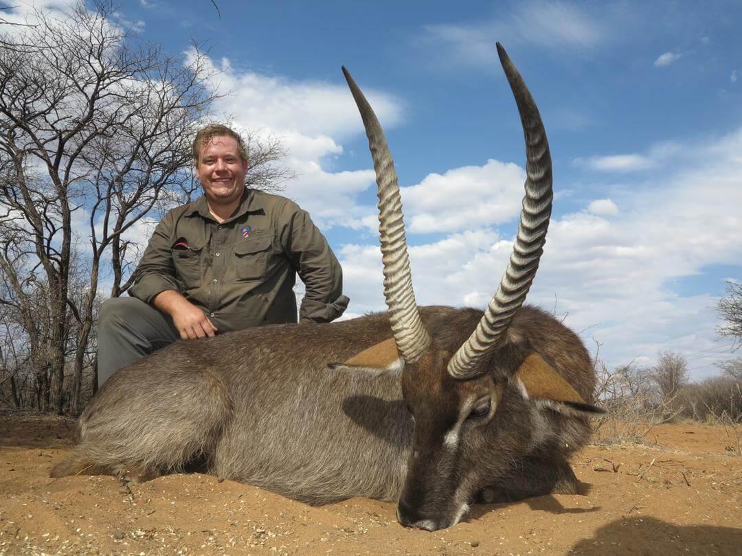 africa hunting safari