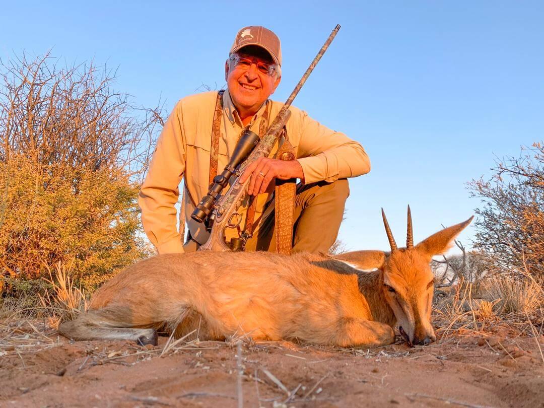 hunting safaris africa